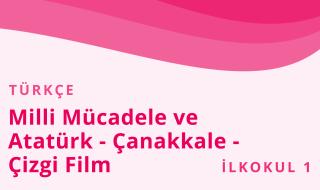 1. Sınıf Türkçe 13.Bölüm