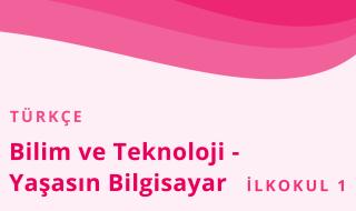 1. Sınıf Türkçe 2.Bölüm
