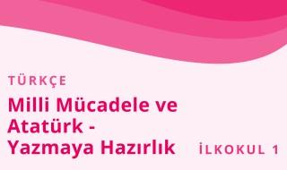 1. Sınıf Türkçe 23.Bölüm
