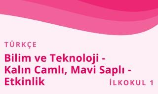 1. Sınıf Türkçe 27.Bölüm