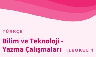 1. Sınıf Türkçe 34.Bölüm
