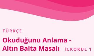 1. Sınıf Türkçe 35.Bölüm