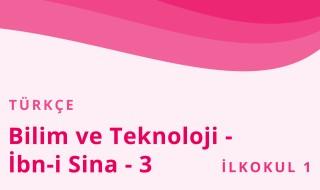 1. Sınıf Türkçe 42.Bölüm