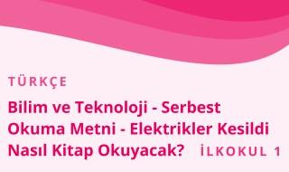1. Sınıf Türkçe 44.Bölüm