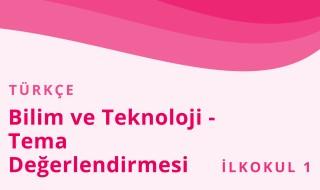 1. Sınıf Türkçe 45.Bölüm