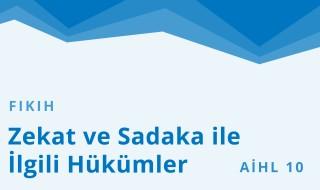 10. Sınıf Anadolu İmam Hatip 20.Bölüm