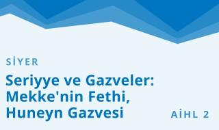 10. Sınıf Anadolu İmam Hatip 22.Bölüm