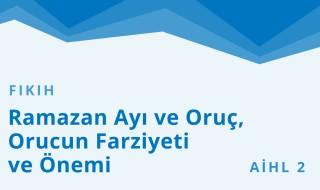 10. Sınıf Anadolu İmam Hatip 23.Bölüm