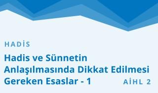 10. Sınıf Anadolu İmam Hatip 24.Bölüm