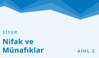 10. Sınıf Anadolu İmam Hatip 26.Bölüm