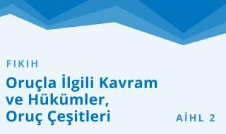 10. Sınıf Anadolu İmam Hatip 27.Bölüm