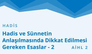 10. Sınıf Anadolu İmam Hatip 28.Bölüm