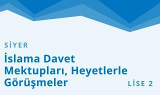10. Sınıf Anadolu İmam Hatip 36.Bölüm