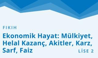 10. Sınıf Anadolu İmam Hatip 37.Bölüm