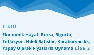 10. Sınıf Anadolu İmam Hatip 41.Bölüm