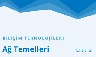 10. Sınıf Bilişim Teknolojileri 3.Bölüm