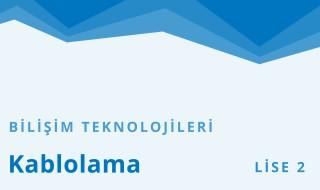 10. Sınıf Bilişim Teknolojileri 7.Bölüm
