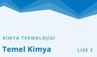 10. Sınıf Kimya Teknolojisi 2.Bölüm
