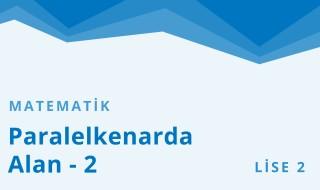 10. Sınıf Matematik 15.Bölüm