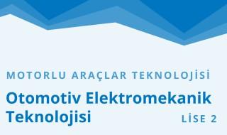 10. Sınıf Motorlu Araçlar Teknolojisi 6.Bölüm