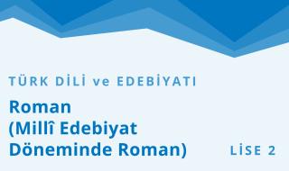 10. Sınıf Türk Dili ve Edebiyatı 2.Bölüm