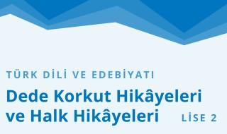 10. Sınıf Türk Dili ve Edebiyatı 27.Bölüm