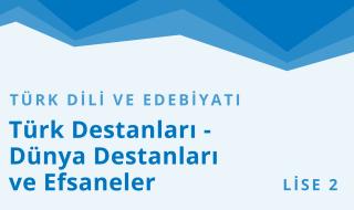 10. Sınıf Türk Dili ve Edebiyatı 29.Bölüm