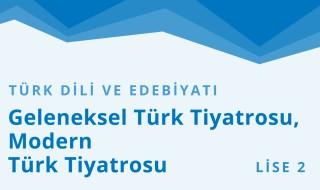 10. Sınıf Türk Dili ve Edebiyatı 31.Bölüm