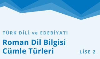 10. Sınıf Türk Dili ve Edebiyatı 4.Bölüm