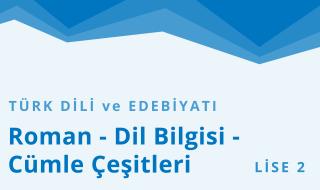 10. Sınıf Türk Dili ve Edebiyatı 5.Bölüm