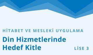 11. Sınıf Anadolu İmam Hatip 41.Bölüm