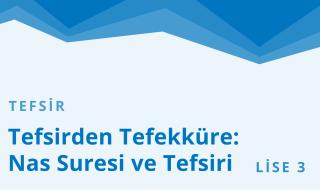 11. Sınıf Anadolu İmam Hatip 44.Bölüm