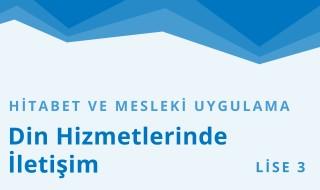 11. Sınıf Anadolu İmam Hatip 45.Bölüm