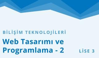 11. Sınıf Bilişim Teknolojileri 2.Bölüm