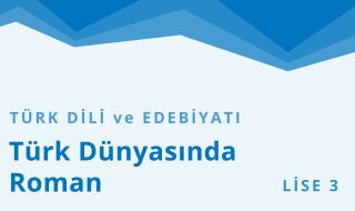 11. Sınıf Türk Dili ve Edebiyatı 2.Bölüm