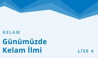 12. Sınıf Anadolu İmam Hatip 10.Bölüm