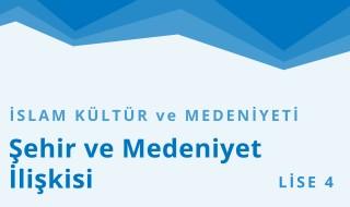 12. Sınıf Anadolu İmam Hatip 13.Bölüm