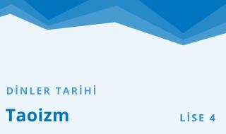 12. Sınıf Anadolu İmam Hatip 2.Bölüm