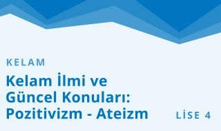 12. Sınıf Anadolu İmam Hatip 22.Bölüm