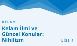 12. Sınıf Anadolu İmam Hatip 26.Bölüm
