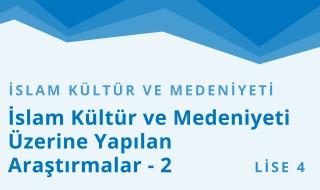 12. Sınıf Anadolu İmam Hatip 29.Bölüm