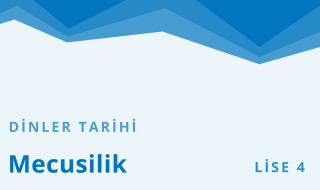 12. Sınıf Anadolu İmam Hatip 3.Bölüm