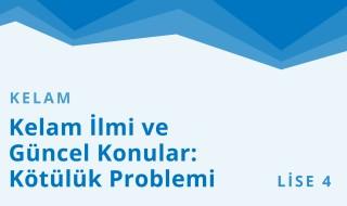 12. Sınıf Anadolu İmam Hatip 38.Bölüm