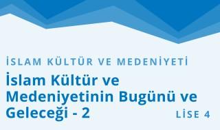 12. Sınıf Anadolu İmam Hatip 45.Bölüm