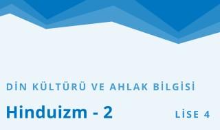 12. Sınıf Din Kültürü ve Ahlak Bilgisi 10.Bölüm