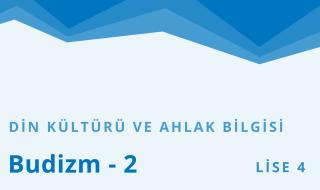 12. Sınıf Din Kültürü ve Ahlak Bilgisi 14.Bölüm