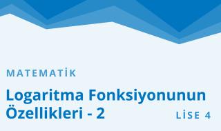 12. Sınıf Matematik 6.Bölüm