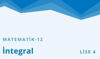 12. Sınıf Matematik 78.Bölüm