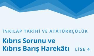 12. Sınıf T.C. İnkılap Tarihi ve Atatürkçülük 12.Bölüm
