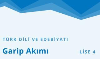 12. Sınıf Türk Dili ve Edebiyatı 16.Bölüm